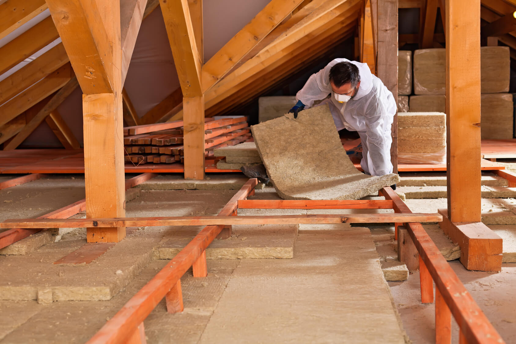 Dachisolierung Dachdämmung wielsoch walldorf